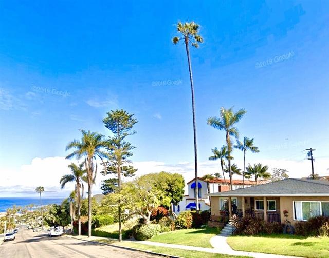 , San Diego, CA 92107