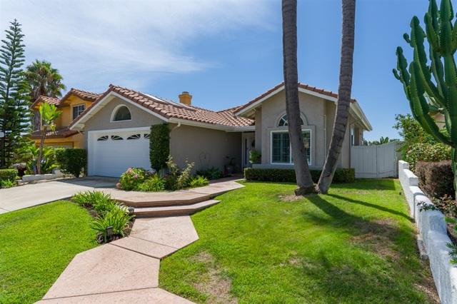12545 Sundance Avenue, San Diego, CA 92129