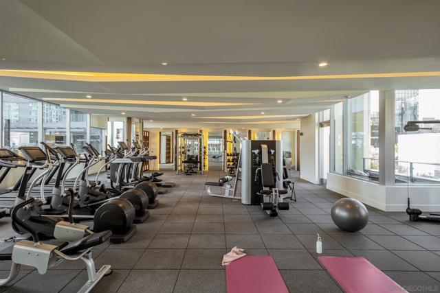 1388 Kettner Blvd., San Diego, California 92101, 2 Bedrooms Bedrooms, ,2 BathroomsBathrooms,Condominium,For Sale,Kettner Blvd.,200053416