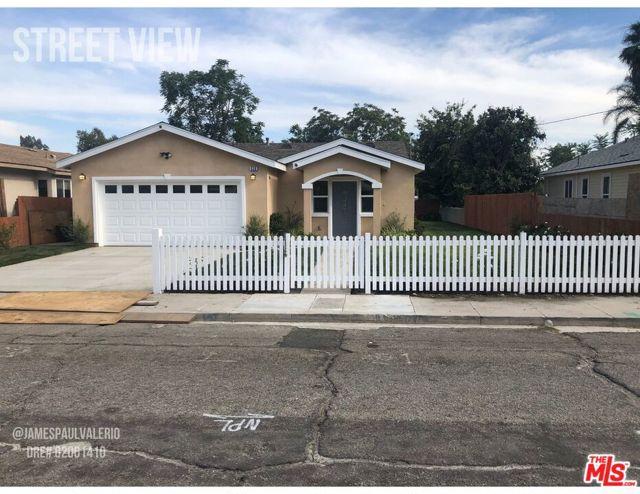 539 W Virginia Street, San Bernardino, CA 92405