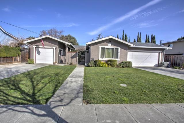 749 Monroe Street, Santa Clara, CA 95050