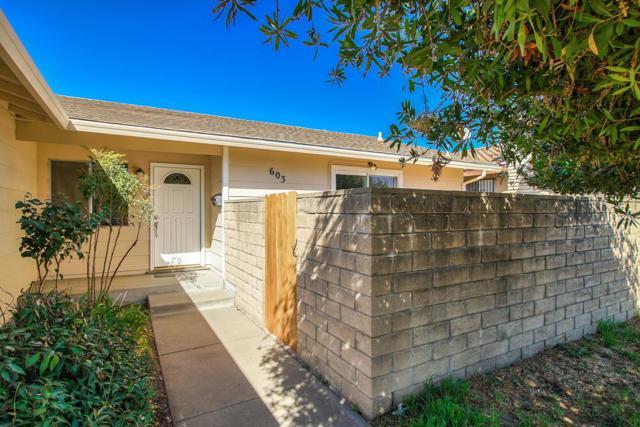 603 Saint Edwards Avenue, Salinas, CA 93905