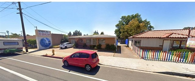 1260 N 2Nd St, El Cajon, CA 92021