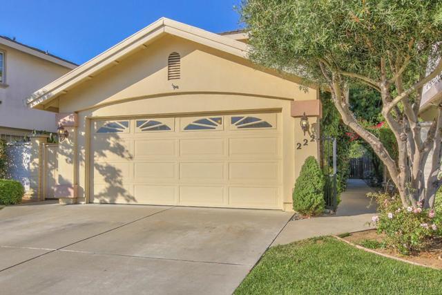 222 Montclair Lane, Salinas, CA 93906