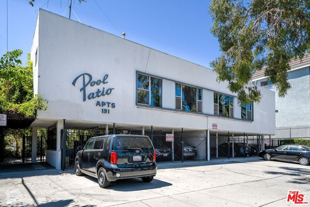 Pool Patio Apartments represents an opportunity to acquire a value-add investment located near some of Los Angeles hottest neighborhoods, such as Koreatown, Echo Park and DTLA. The 11,220 two-story building sits on a 14,139 SF lot, and is comprised of (2) two-bedroom and one bath units and (14) one-bedroom and one bath units. Three of the units will be delivered vacant upon close of escrow. Several of the spacious units (avg. 700 SF per assessor) have been upgraded to include hardwood floors, granite countertops, new tubs and tiled walls/floors. 131 S. Occidental offers a significant value-add opportunity to potential investors, as current rents are approximately 33% below market value for nicely remodeled units in the area. Property amenities include a large community pool, 8 tandem parking spots, an on-site laundry facility, and the units have been individually metered for gas and electricity. Additionally, the well-maintained property has had seismic retrofitting completed