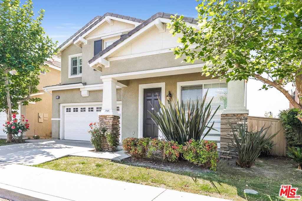 地址: 2948 Sycamore Lane, Arcadia, CA 91006