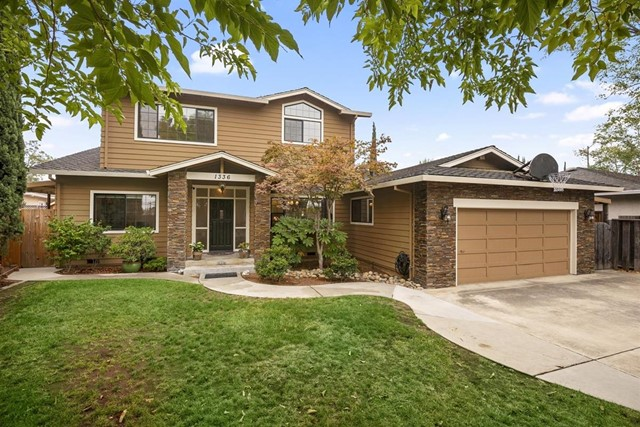 1336 Peggy Court, Campbell, CA 95008