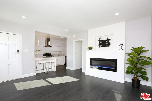1421 PRINCETON Street B, Santa Monica, CA 90404