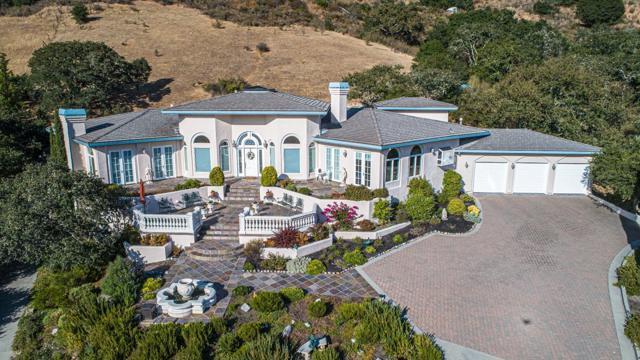30 Encina Drive, Carmel Valley, CA 93924