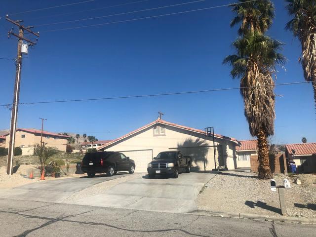 13150 Miracle Hill Road, Desert Hot Springs, CA 92240