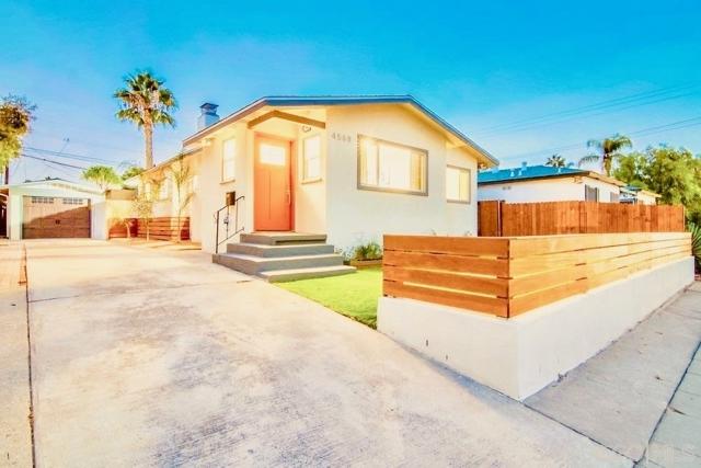 4568 Kensington Dr, San Diego, CA 92116