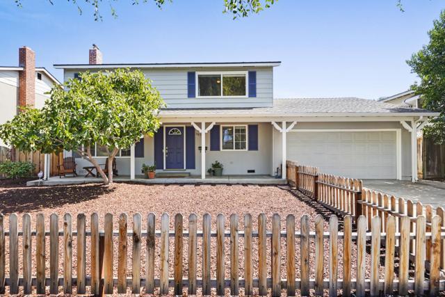 3878 Pearl Avenue, San Jose, CA 95136