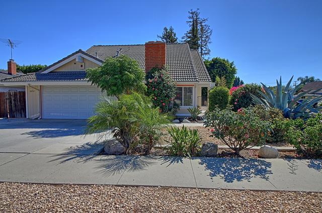 10742 Modoc Street, Ventura, CA 93004