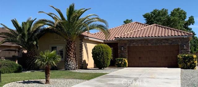 17886 Sunburst Road, Victorville, CA 92392
