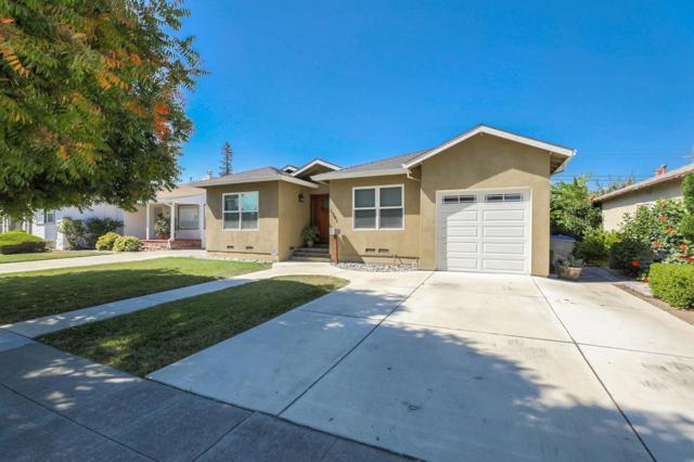 1391 Arnold Avenue, San Jose, CA 95110