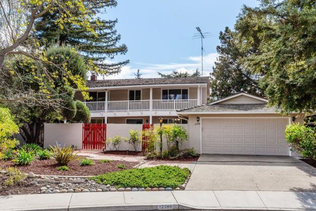 12240 MELINDA Circle, Saratoga, CA 95070