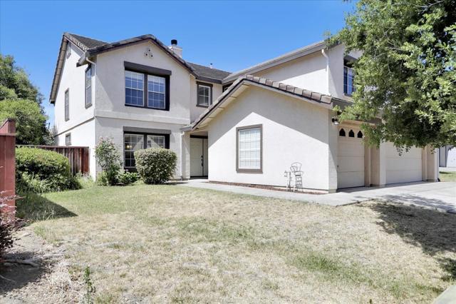 3. 4591 Avondale Circle Fairfield, CA 94533