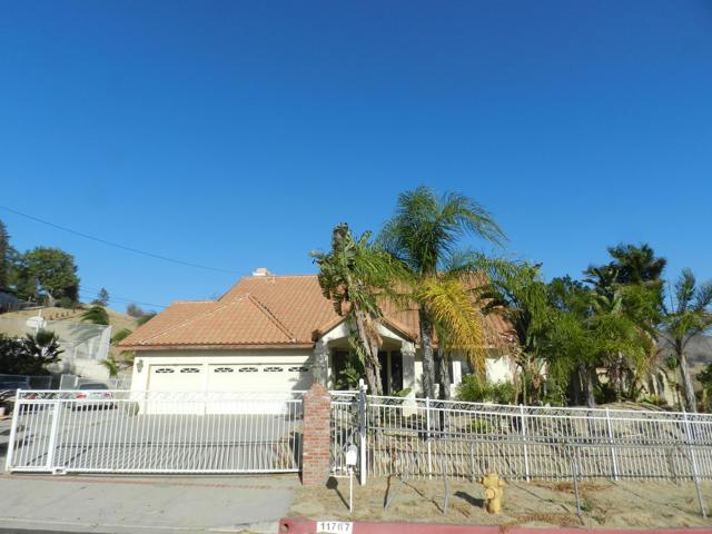 11767 Lerdo Avenue, Granada Hills, CA 91344