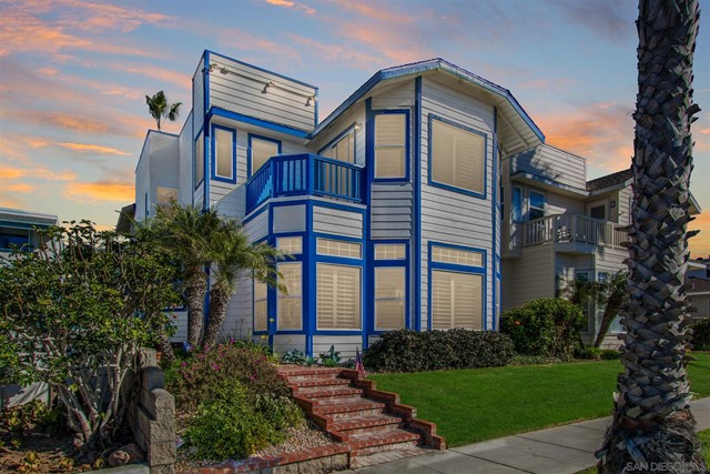 Details for 1020 Pacific Street, Oceanside, CA 92054