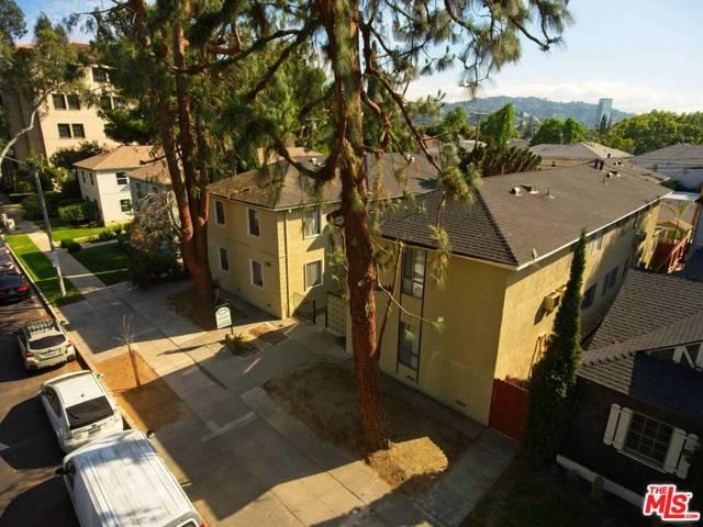 123 N Maple Street, Burbank, CA 91505