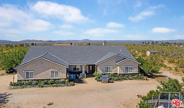 16815 E AVENUE W8, Llano, CA 93544