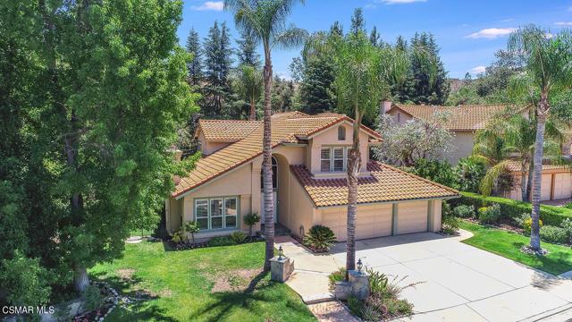58. 2432 Three Springs Drive Westlake Village, CA 91361
