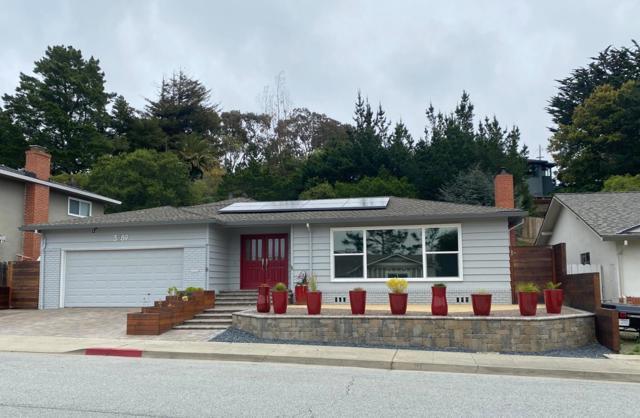 3289 Countryside Drive, San Mateo, CA 94403