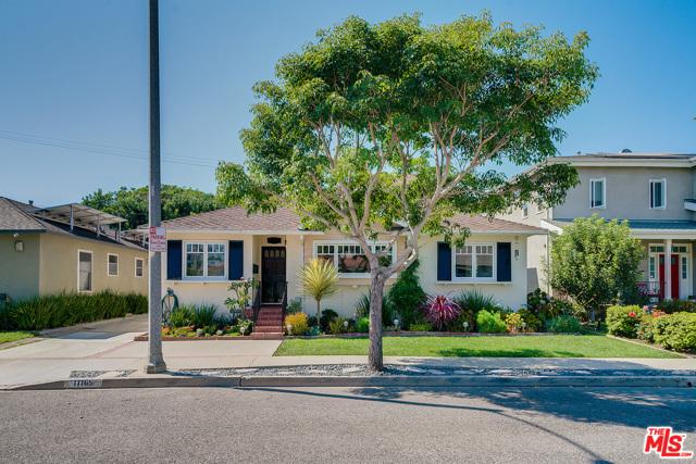 11165 Mcdonald Street, Culver City, CA 90230
