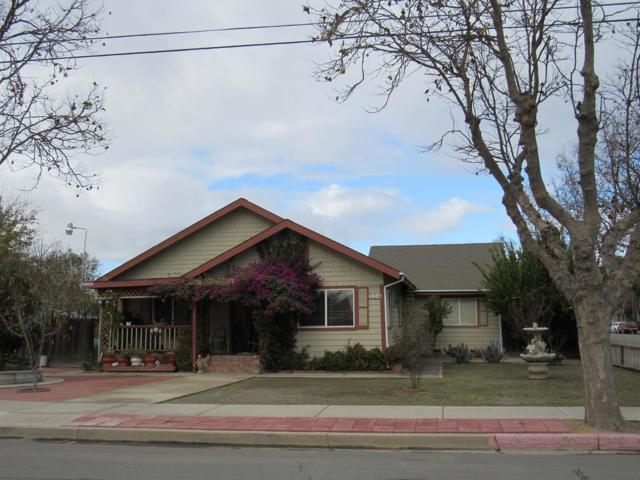 504 Ellis Street, King City, CA 93930