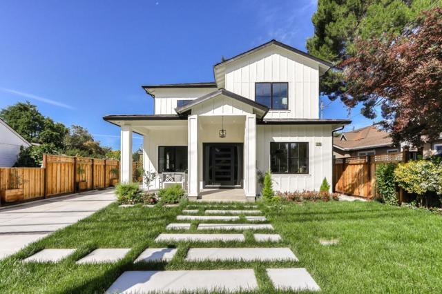 1285 Curtiss Avenue, San Jose, CA 95125