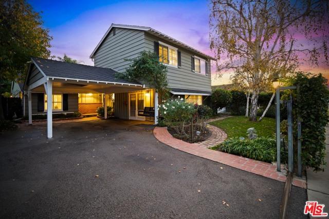 14534 Hesby Street, Sherman Oaks, CA 91403