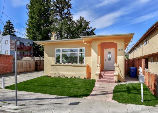 1519 Saint Charles Street, Alameda, CA 94501