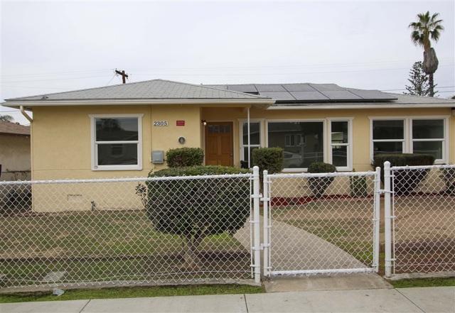 2305 Alpha St, National City, CA 91950