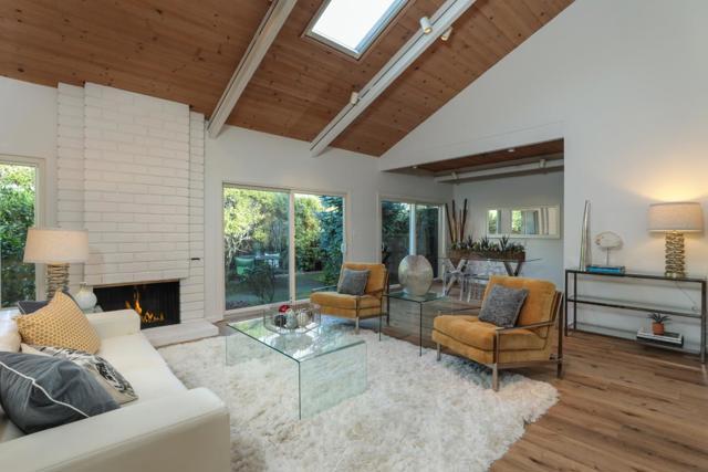 4221 PONCE Drive, Palo Alto, CA 94306