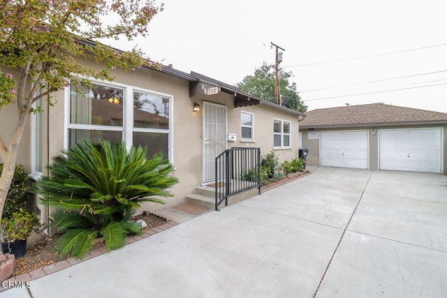 508 Lincoln Place, Monrovia, California 91016, 2 Bedrooms Bedrooms, ,1 BathroomBathrooms,Residential,For Rent,Lincoln,P1-6862