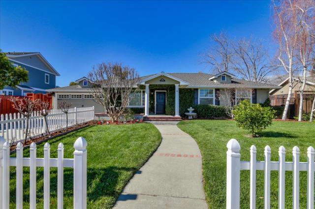 14911 Conway Avenue, San Jose, CA 95124
