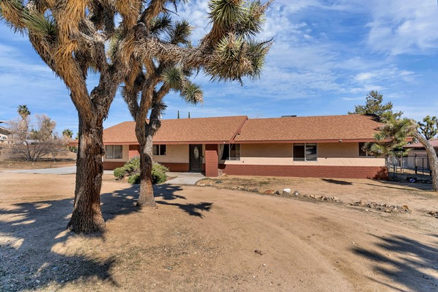 56760 Ivanhoe Dr, Yucca Valley, CA 92284 Photo