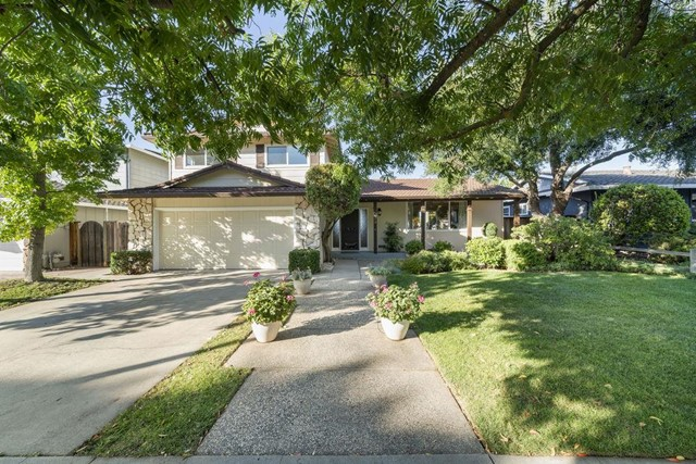 1773 Michon Drive, San Jose, CA 95124