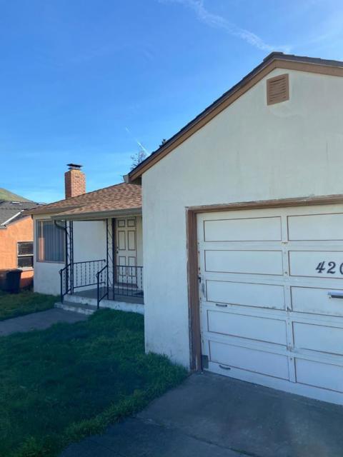 420 Hemlock Avenue, South San Francisco, CA 94080