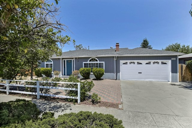 1048 Avondale Street, San Jose, CA 95129