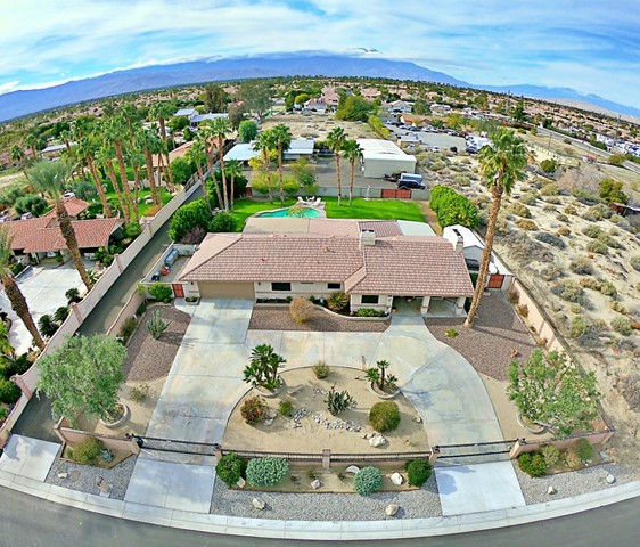 38175 Rancho Los Cerritos Drive, Indio, CA 92203