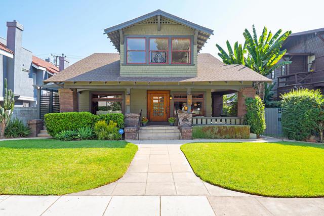1418 Fremont Av, South Pasadena, CA 91030 Photo