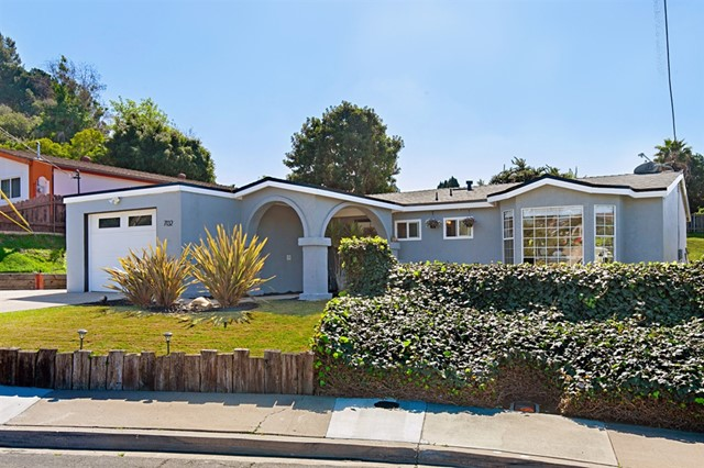 7132 Conestoga Way, San Diego, CA 92120