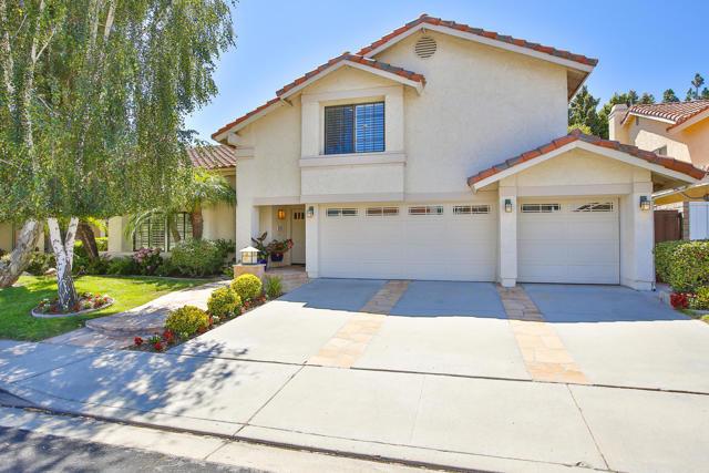 4235 Laurel Glen Drive, Moorpark, CA 93021
