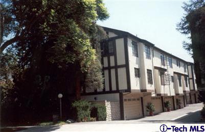 1122 Campbell Street 3, Glendale, CA 91207