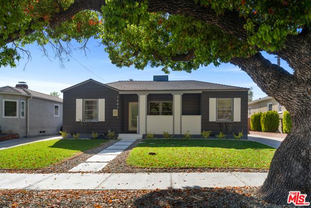 1441 N Fairview Street, Burbank, CA 91505