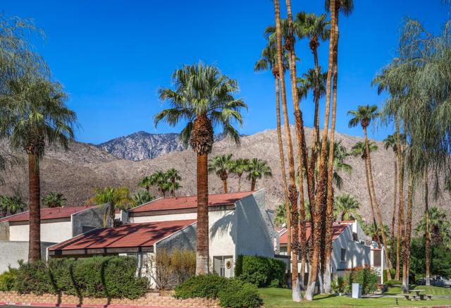 1354 S Camino Real, Palm Springs, CA 92264