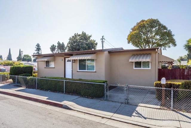 291 Jackson Avenue, San Jose, CA 95116