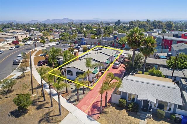 4613 E Mountain View Dr., San Diego, CA 92116