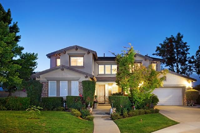 1160 Ariana Road, San Marcos, CA 92069
